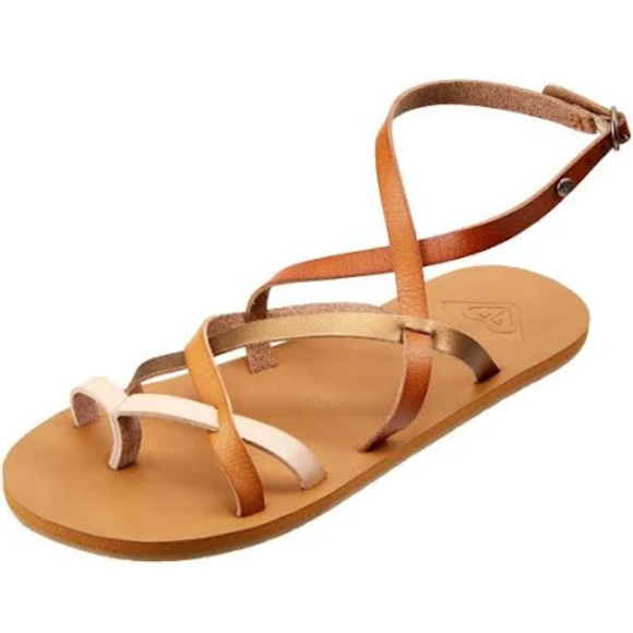 Julia Strappy Sandal
