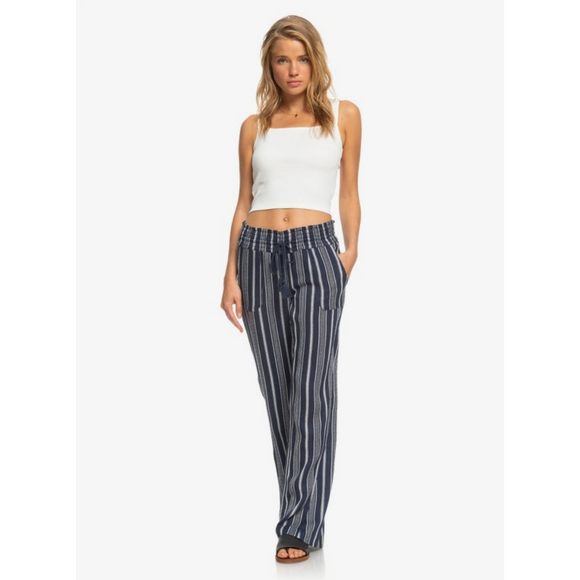 Roxy Oceanside Flared Beach Pants