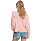 Summertime Blues Sweater