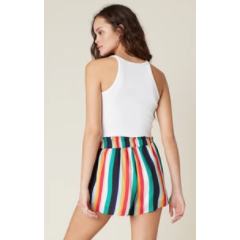 Full Spectrum Shorts