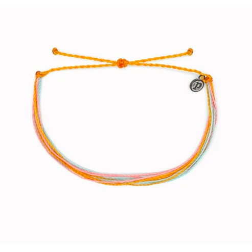 Pura Vida Surf and Sun Anklet