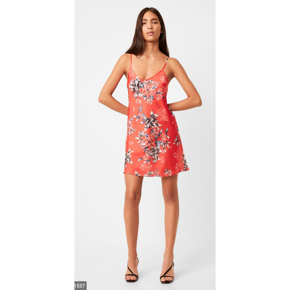 French Connection Coletta Cami Slip Dress