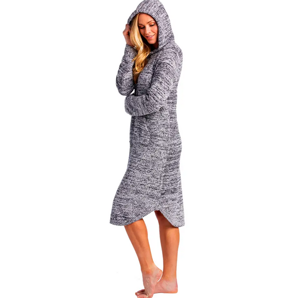 Softies - Marshmallow Hooded Lounger - 2019 Oprah Fave
