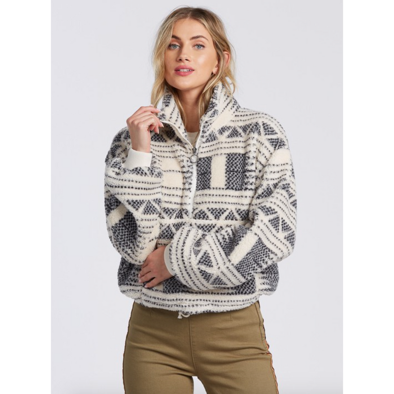 Time Off Fleece Jacket
