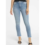 Pistola Cara High Rise Vintage Skinny in Farrows Wash