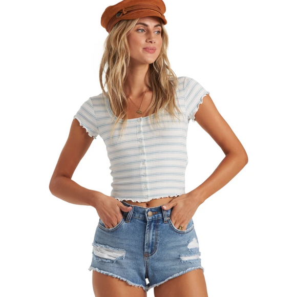 Billabong Sweet Sun Top