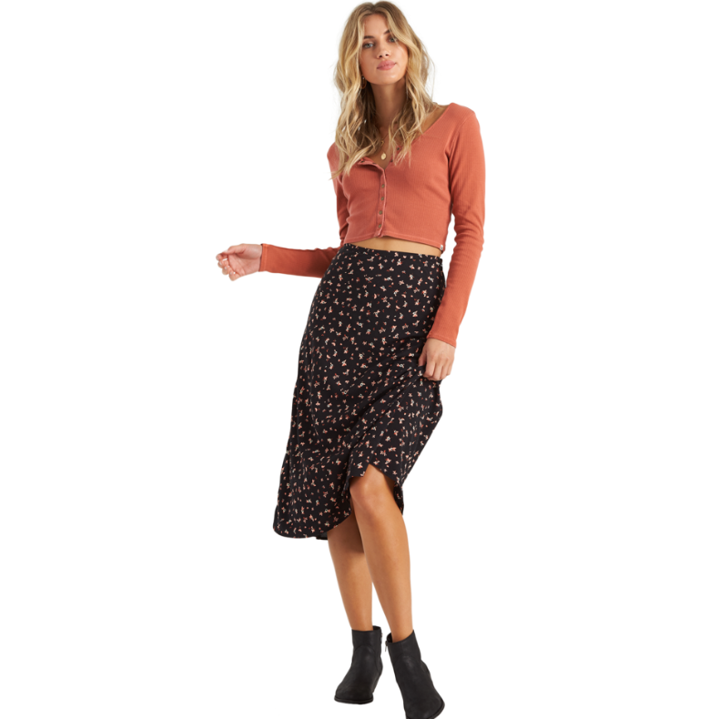 Billabong Wild and Free Skirt