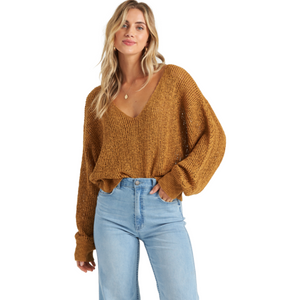 Billabong Feel The Breeze Sweater