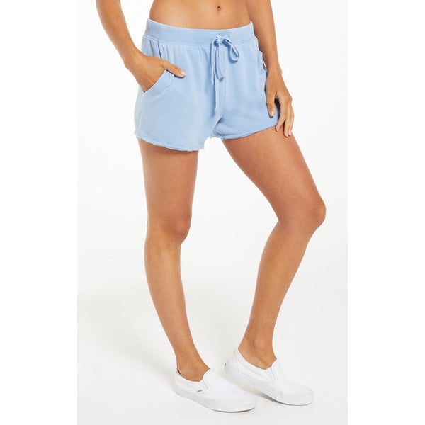 Marina Washed Short