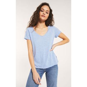 The Airy Slub Chaparral Tee