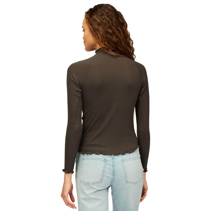 Layer Me Long Sleeve Top