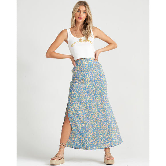Billabong By The Water Skirt