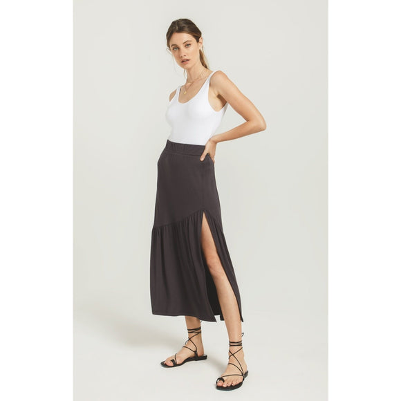 Z-Supply Calissa Midi Skirt