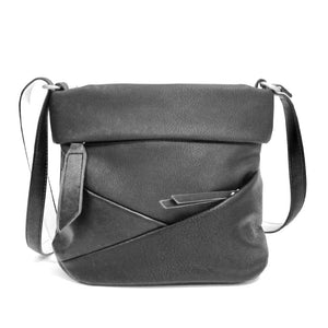 Crisscross Crosbody Bag