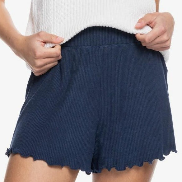 Cozy Day Shorts