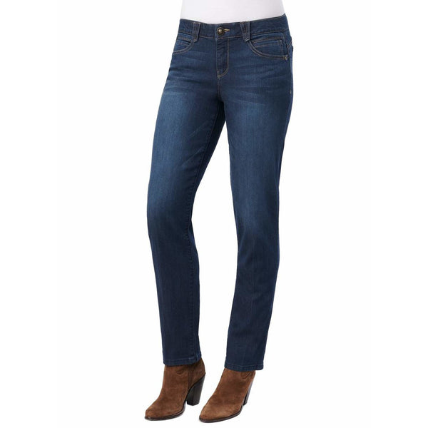 "Democracy ""Ab""solution® Straight Leg Jean"