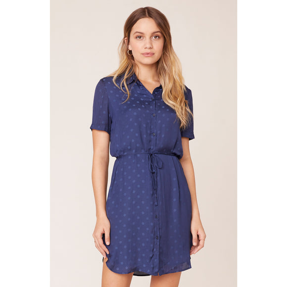 BB Dakota Dot it Right Dress
