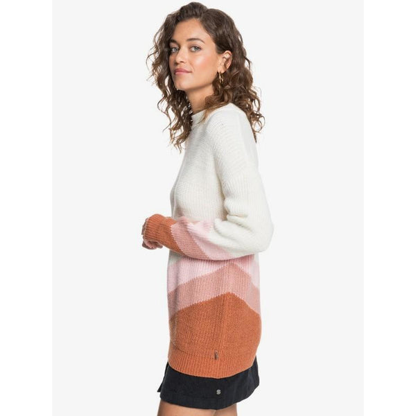 Open Door Sweater