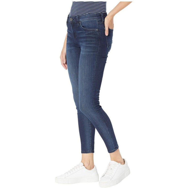 KUT Connie Ankle Skinny (Formidable)