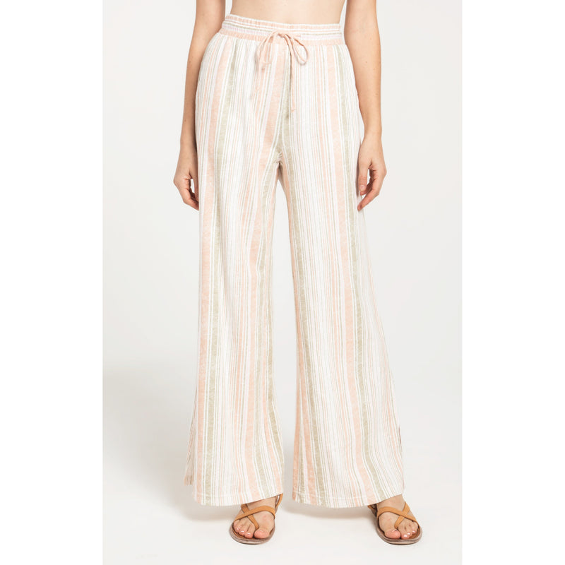 Z Supply Hana Stripe Pant