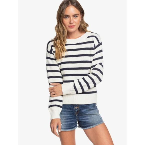 Roxy Deep Honey Sweater