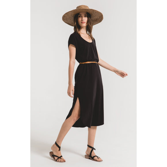 Z. Supply Leira Midi Dress