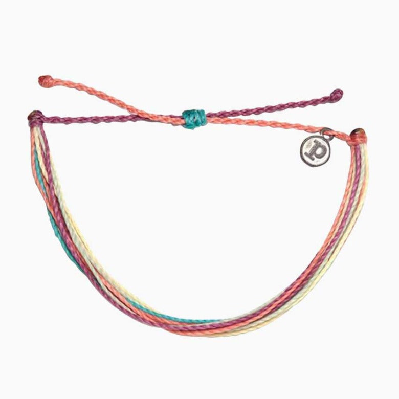 Pura Vida Life in Color Bracelet