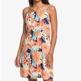 Roxy Sunny Weather Strappy Dress