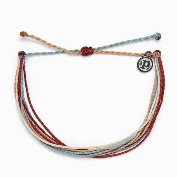 Pura Vida Sweater Weather Bracelet