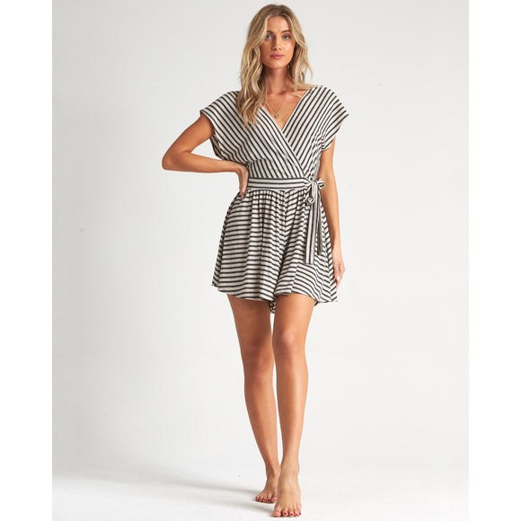 Billabong Easy Day Romper