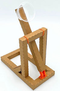 CORI Catapult photo