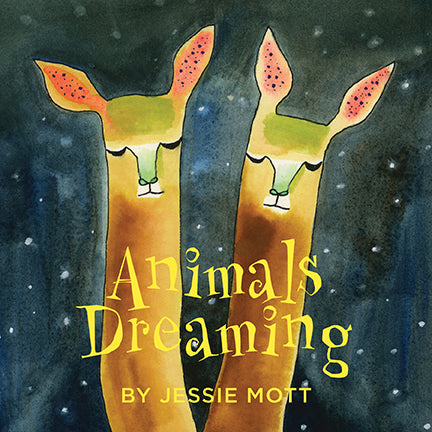 Animals Dreaming