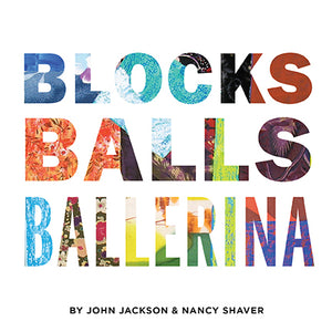 Blocks Balls Ballerina