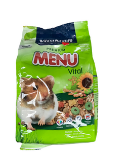 Vitakraft Hamster Food