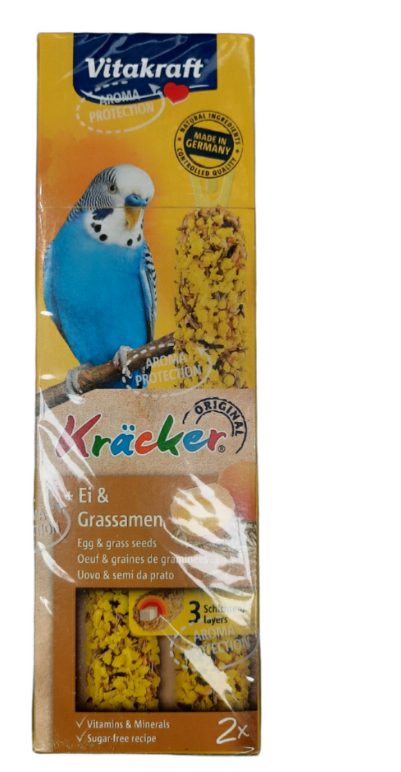 Kracker Budgie Treat