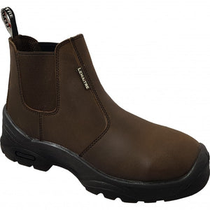 Lemaitre Dealer Boot