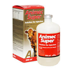 Animec Super 50ml
