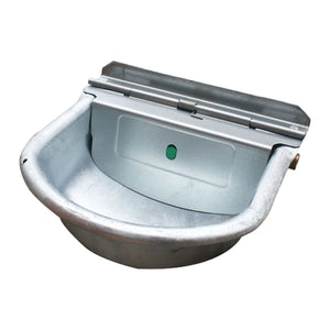 Drinking Bowl Galvanised