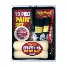 Everything But The Paint Set