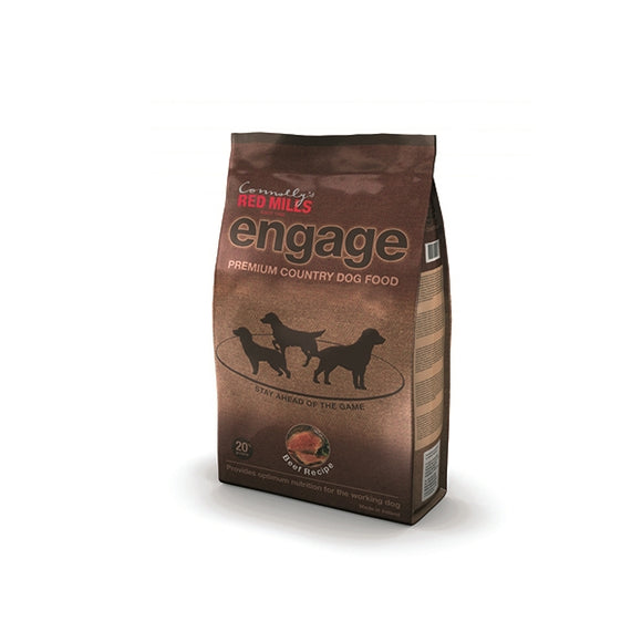 RedMills Engage Beef Dog Food 3kg