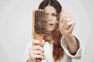 Know about hair loss - Myths and Treatments