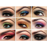 ADS 36 Color Shiner Eyeshadow-A8336-01 - shoper2shoper.com