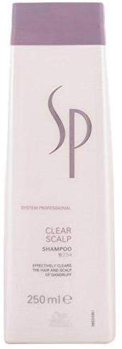 Wella Sp Balance Shampoo For Delicate Scalps - 250Ml/8.33Oz - shoper2shoper.com