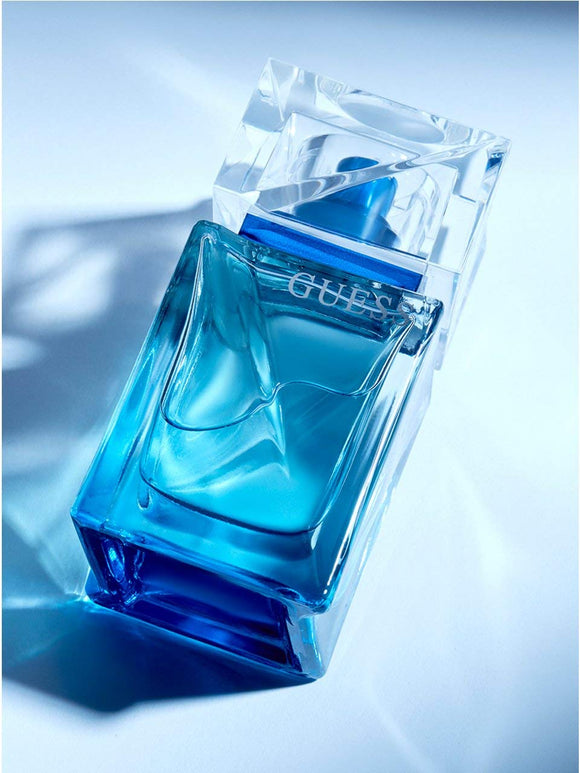 Guess Mens Night Eau De Toilette, 3.4 Oz.