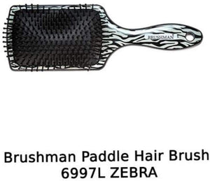 Brushman Hair Brush 6997L(Z) - shoper2shoper.com