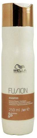 Wella Professionals Fusion Intense Repair Shampoo (250ml) - shoper2shoper.com