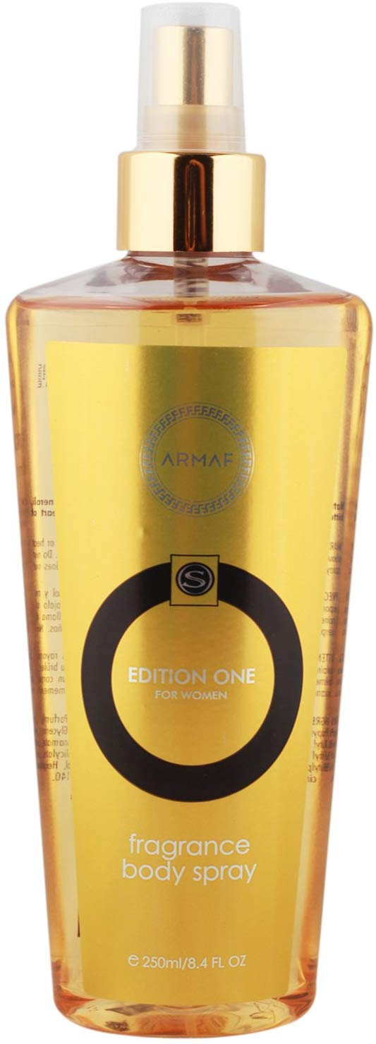Armaf Edition One Body Mist - 250 ml - shoper2shoper.com