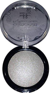 Cameleon Professional 3D Water Proof White Eyeshadow, Blusher and Highlighter, 4 gm - shoper2shoper.com