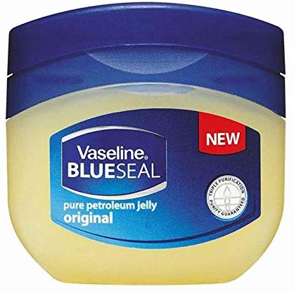 Vaseline Blueseal Pure Petroleum Jelly 250Ml - Original - shoper2shoper.com