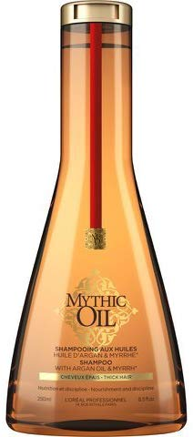 Loreal Professionnel Mythic Oil Shampoo for Thick Hair - shoper2shoper.com